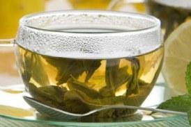 چای نعناع و بابونه