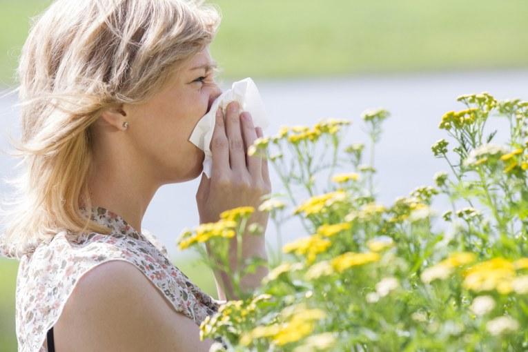 آلرژی-حساسیت