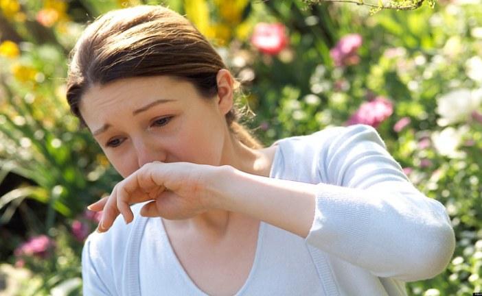 آلرژی یا حساسیت را چگونه به صورت طبیعی درمان کنیم؟