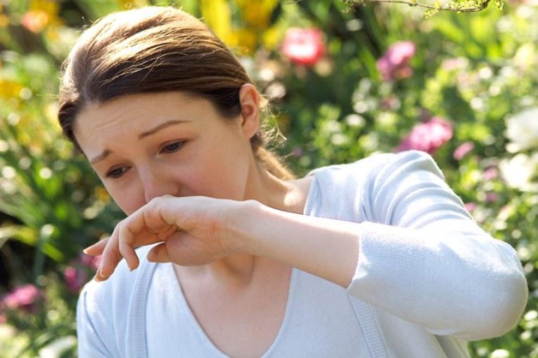آلرژی درمان