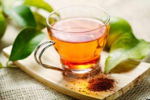 BW34NP rooibos tea