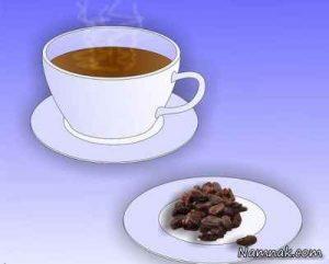 چای کشمش