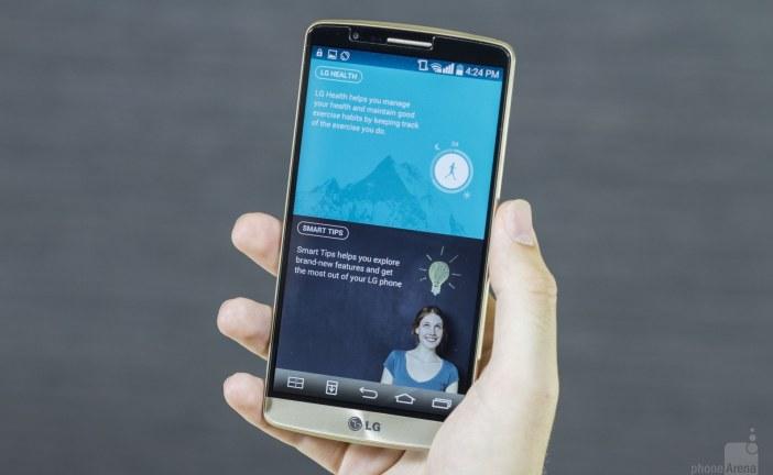 LG در حال کار بر روی تکنولوژی های سلامتی