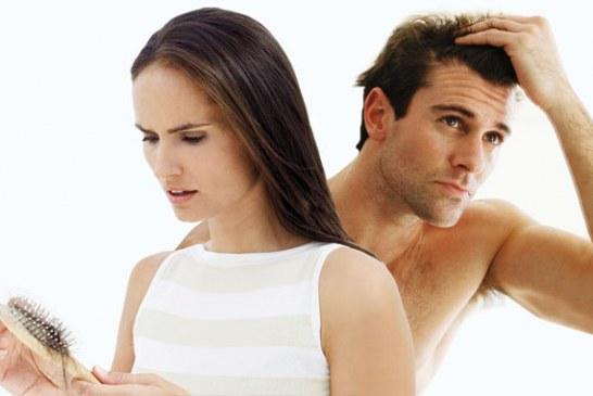 درمان ریزش مو با داروهای گیاهی و معرفی روشهای سنتی (بخش اول)