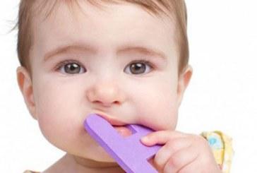 دندان درد نوزادان , درمان طبیعی و راههای جلوگیری از درد