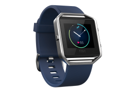The FITBIT BLAZE ساعت هوشمند