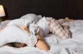 علت اختلال بیخوابی یا همان اینسومنیا (بخش اول)