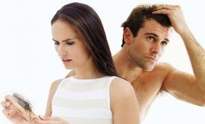 درمان-ریزش-مو
